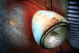 Listless Lamp