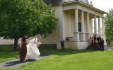 Gathering the Wedding Party II