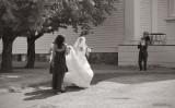 Gathering the Wedding Party III