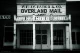 Wells Fargo Overland & Mail