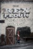 REX is King