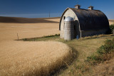Historic Palouse Barn