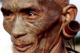 Wancho Naga, headhunter from Arunachal Pradesh