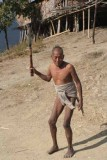 Man in Nocte loincloth