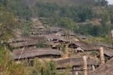 Wakka village