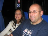 Isabel e Paulo