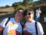 o Paulo e a Marta foram apenas pelas t-shirts!!!!