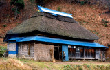Farmhouse in Nagano