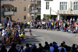 The Prologue of the Tour of California - San Francisco