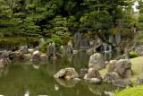 The Ninomaru Garden