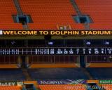 Florida Marlins Baseball
