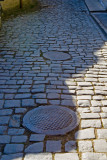 Old City Cobbles