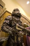 Predator Alien - Dubai 7