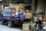 Au village des potiers à Bat Trang - Vietnam