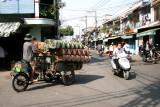 Quartier chinois de Cholong - HCMV - Vietnam