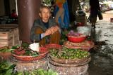 Vendeuse de bétel, aux alentours de Hué - Vietnam
