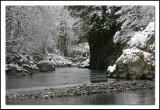Wilson River jumping rocks