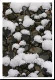 Puffy ice heads