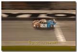 #02 Target Chip Ganassi  Lexus Riley: Scott Dixon, Dan Wheldon, Memo Rojas