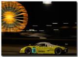 #19 Finlay Motorsports Ford Crawford:Bobby Labonte, Rob Finlay, Michael Valiante, Michael McDowell
