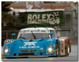#01 TELMEX Chip Ganassi Lexus Riley with Juan Pablo Montoya , Lexus Riley: Scott Pruett, Salvador Duran