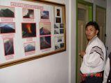 Babadan Post Vulcanoe Observation