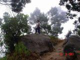 Pos-1 Merapi