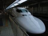 Nozomi Shinkansen - Si Cocor Bebek