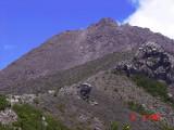 Gajahmungkur ridge