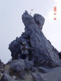 Garuda Peak