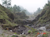 Kali Adem,  South Merapi, Jogjakarta