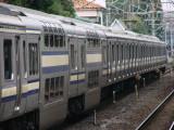 JR Line Yokosuka