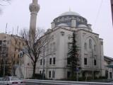 Jamii Mosque Tokyo