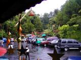 Kampung Daun, Lembang