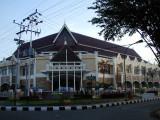 Salah Satu Hotel di Tenggarong