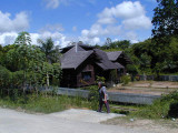 Museum Kayu, Tenggarong