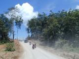 Jalan Baru menuju Samarinda