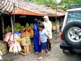 Pulangnya beli Mangga Indramayu