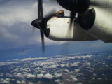 Penerbangan ke Bontang