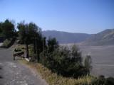 Cemorolawang near Lava View