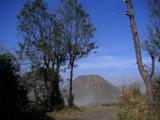 Gunung Batok from Lava View