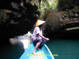 Green Canyon alias Cukang Taneuh, Ciamis