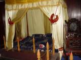 Peraduan Raja - Museum Tenggarong