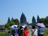 Candi Prambanan, Jogjakarta
