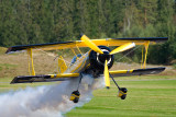 Scandinavian Airshows Pitts PYTHON