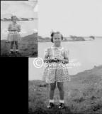 Restorations - Moderate Damage - Little Girl