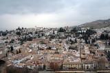 Barrio Albaicín
