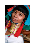 'Longneck' Ethnic minority   Chiang Rai