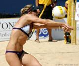 AVP Beach Volleyball - Mason, September 2007