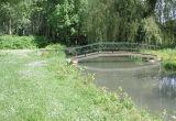 Le petit pont de Monchy-Lagache